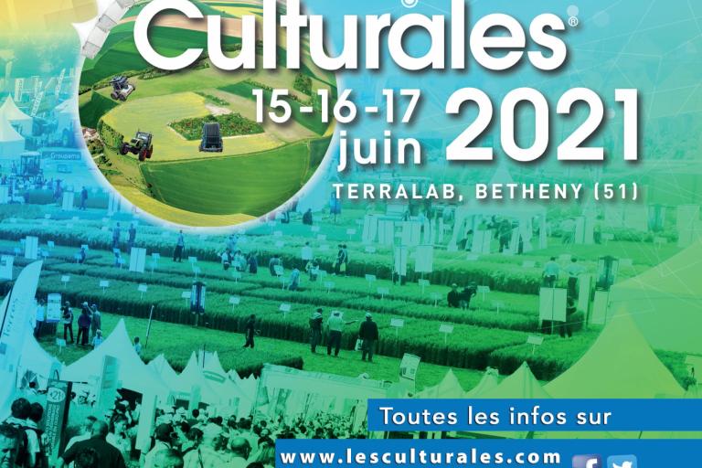 Les culturales 2021