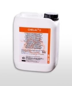 Chelal B