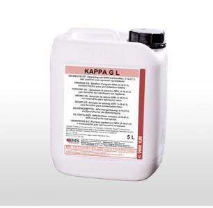 Kappa G L