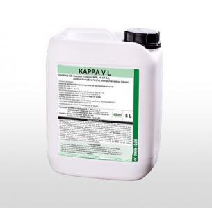 Kappa V L