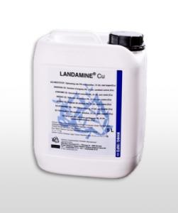 Landamine Cu