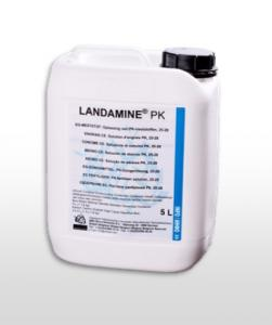 Landamine PK