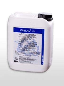 Chelal Cu