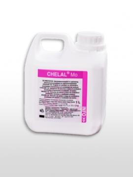Chelal Mo