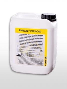 Chelal Omnical