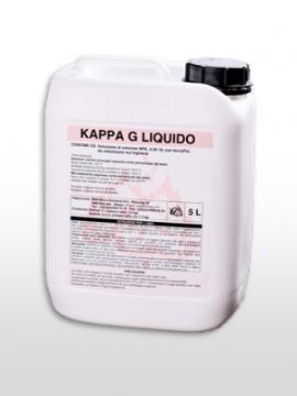 Kappa G (L)