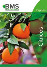 Nutrición foliar - Cítricos